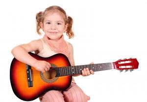1/2 Size Children's Guitar