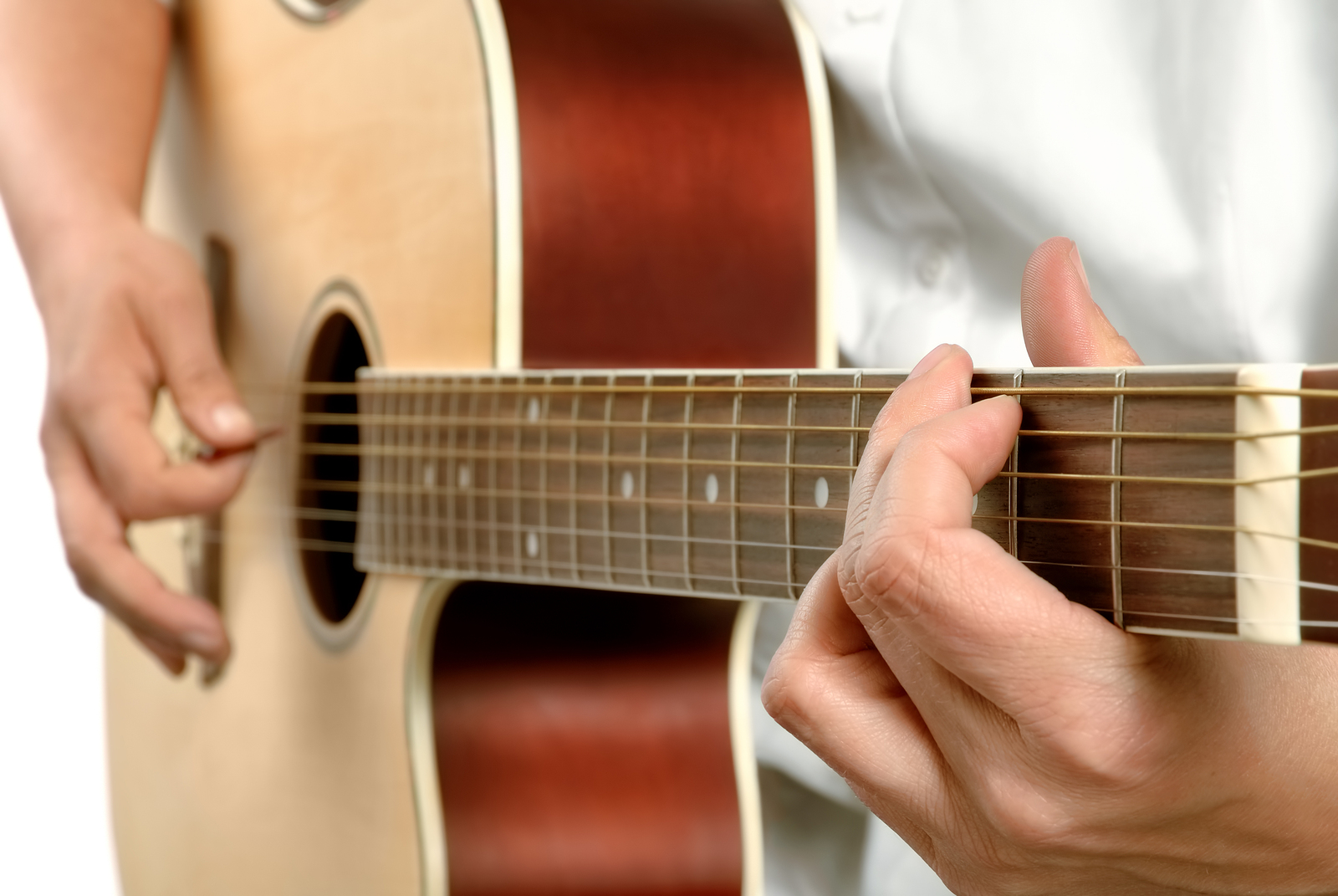 Rhythm Or Lead Which Type Of Guitar Should You Play Poway Guitar