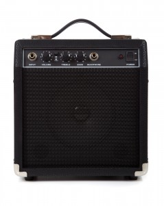small practice guitar amp Poway guitar lessons 619-306-3664